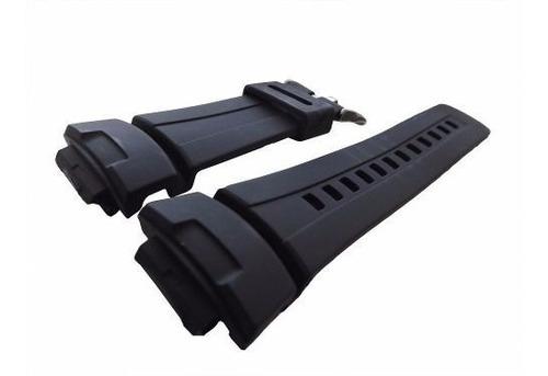 pulseira casio g100 g101 g2110 g2300 g-shock