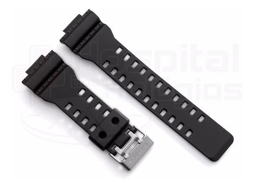 pulseira casio ga-110 gd-100 ga-100 g-8900 ga-120 original