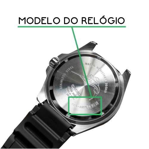 pulseira casio ga100 ga110 gd100 branco g-shock branca