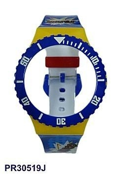 fe14ae29092 Pulseira Champion Avulsa Panico Pr30519j - 100% Original - R  26