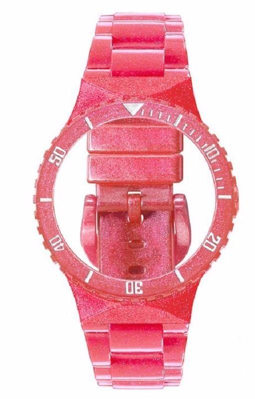 41181a75d50 Pulseira Champion Rosa Perolizada Pr30919c Original - R  26
