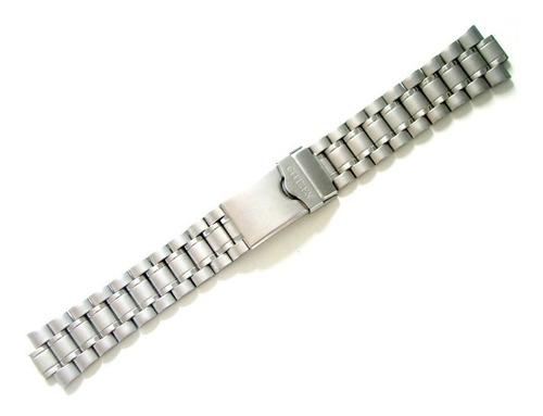 pulseira citizen promaster aço - diversos modelos - original