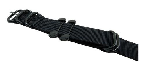 pulseira compatível para suunto core nylon - pronta entrega!