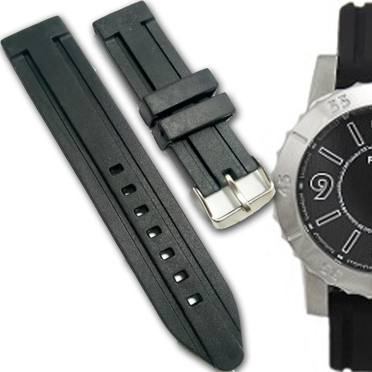02a6542fb9c pulseira compatível relogio fossil bq1023 24mm frete 9 reais. Carregando  zoom.