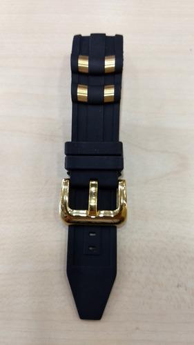 pulseira completa para relógio invicta pró diver 6981/3,4,5,