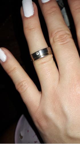 pulseira corrente e anel prata 925
