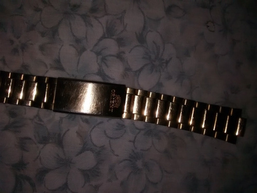 pulseira da orient