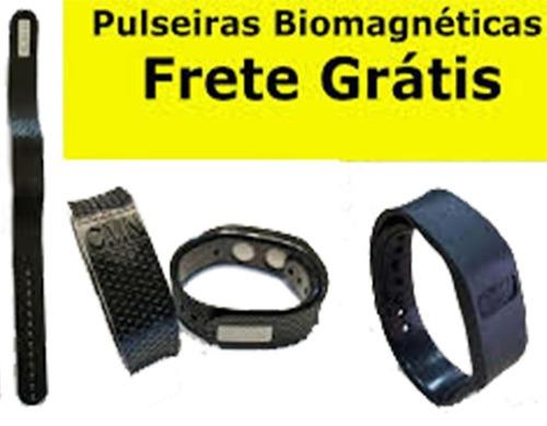 pulseira de 2 fir bracelete original + brinde frete gratis