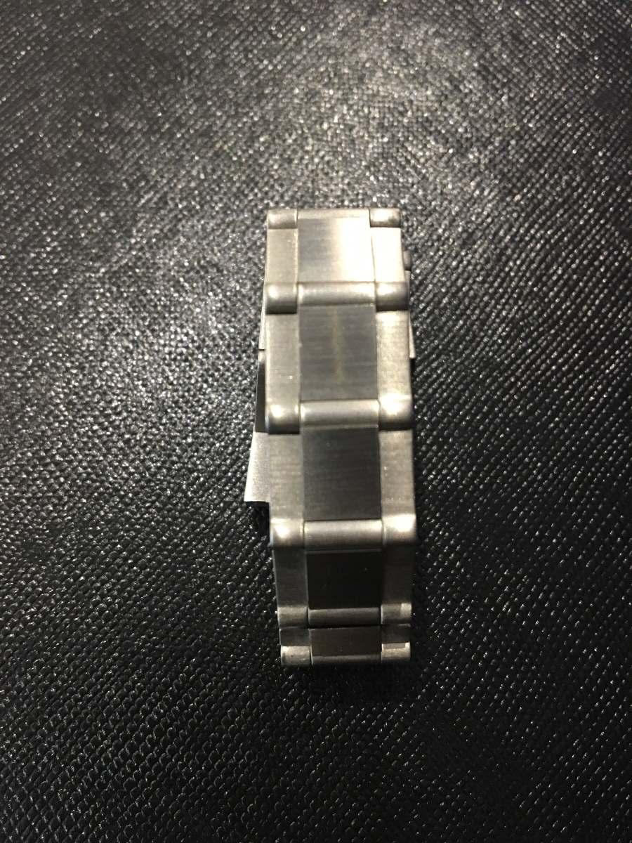 3443800b0e2 pulseira de aço bvlgari. Carregando zoom.