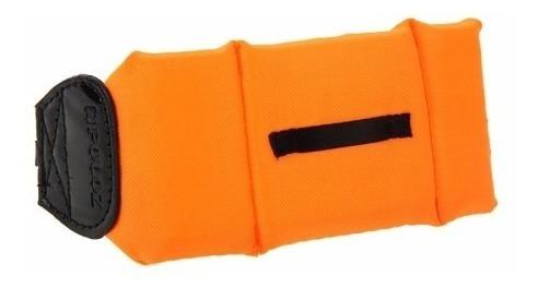 pulseira de alça punho braço boia flutuante camera hero