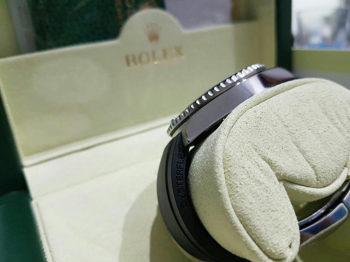 c89d349076e pulseira de borracha relógio rolex gmt submariner preta. Carregando zoom.