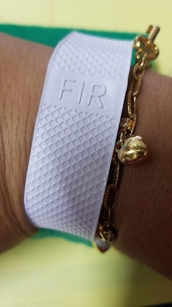 0c8018b5201 Pulseira De Fir Double Power Bracelete Com Benefícios! - R$ 317,00 ...