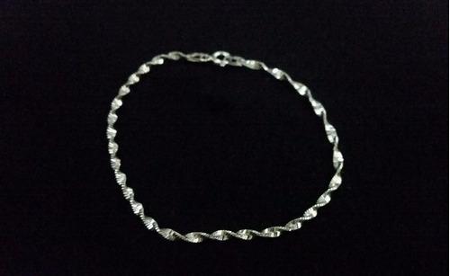 pulseira de prata 925 feminina