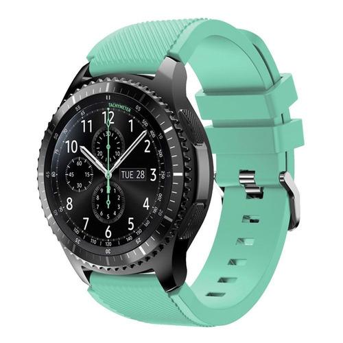 pulseira de silicone para o gear s3 - promoção varias cores