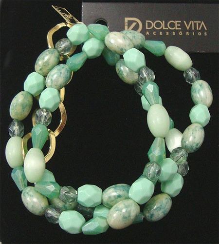 pulseira dolce vita pawfa244 (promoção)