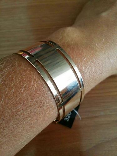 pulseira exclusiva haste dourado alto verão 2016