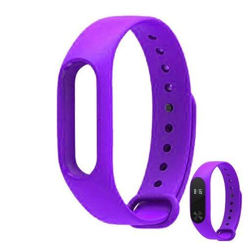 pulseira extra mi band 2 colorida pronta entrega miband 2