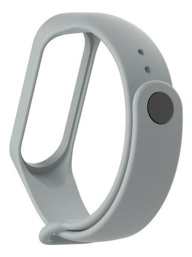 pulseira extra mi band 3 xiaomi + pelicula gel