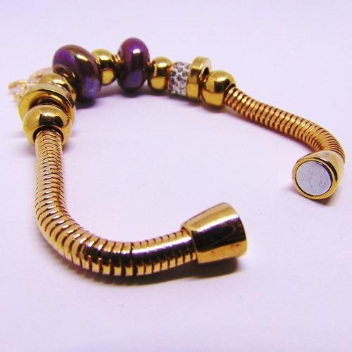 pulseira fashion atacado kit c/10 bijuteria fina revenda