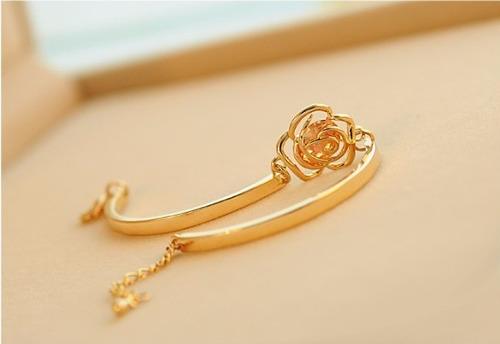 pulseira feminina bracelete