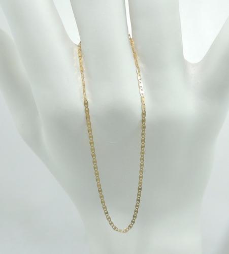 pulseira feminina piastrine 18cm ouro 18k 750 superpromoção