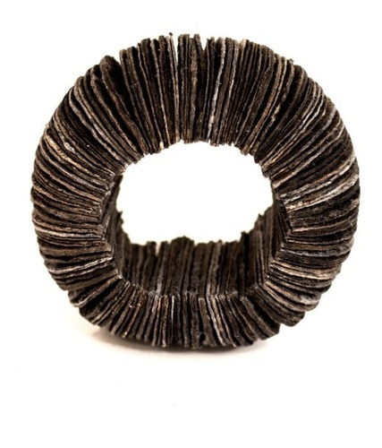 pulseira feminino pasárgada | da tribu - biojoia