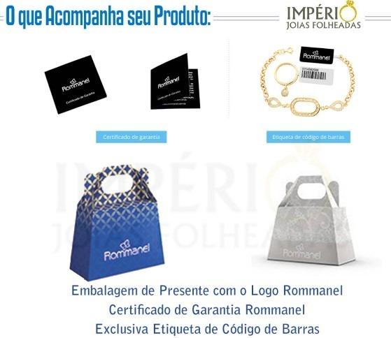 321cd09d659 Pulseira Fio Cartier Pérolas 4mm Rommanel 550687 - R  43