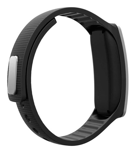 pulseira fitness smart bluetooth preta multilaser atrio - es