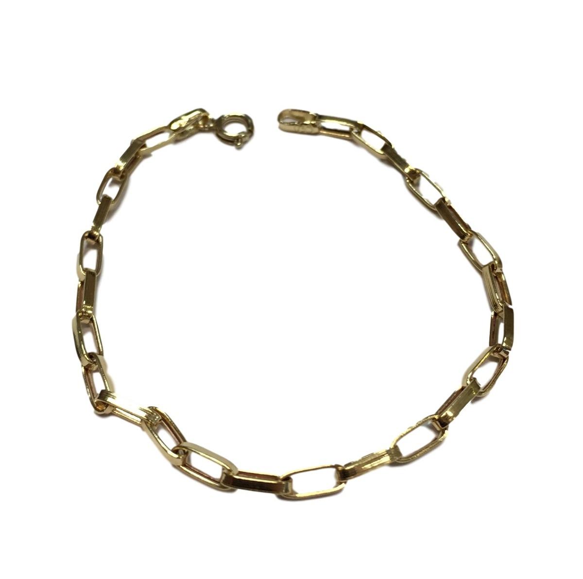 Pulseira Infantil Masculina De Ouro 18k Cartier - R  343,85 em ... 5f681050db