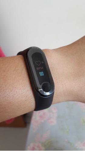 pulseira inteligente m3 plus