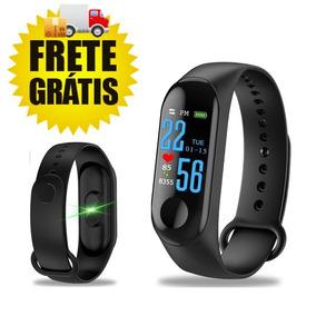 c56069adb8de5 Pulseira Inteligente Nike - Relógio Masculino no Mercado Livre Brasil