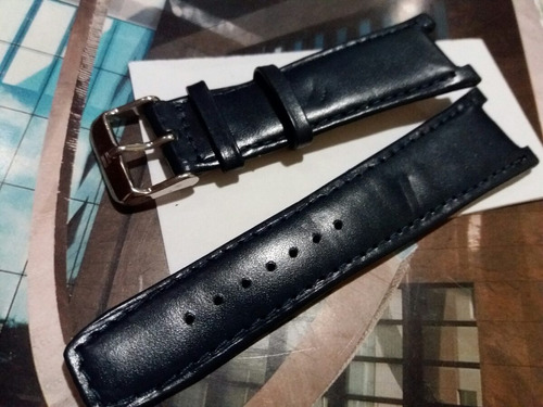 pulseira invertida tommy hilfiger original azul