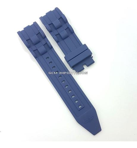 pulseira invicta pro diver azul 22798 22796 24963 etc novo