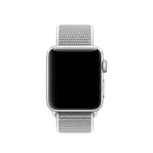 pulseira loop esportiva para apple watch 42 e 44mm