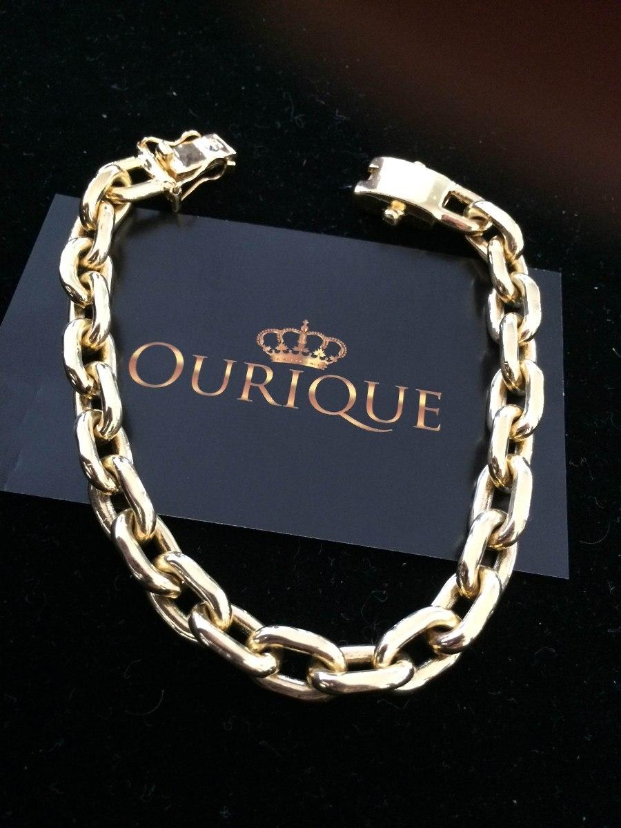45923527823 pulseira maciça grossa em ouro 18k 750 cartier 12x sem juros. Carregando  zoom.