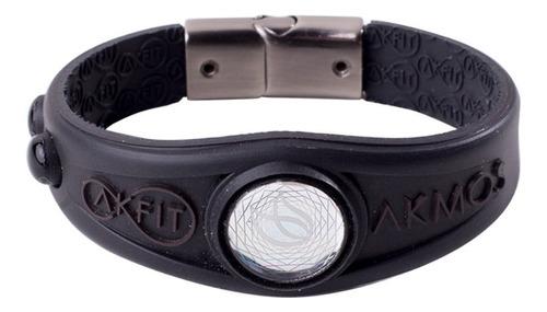 pulseira magnética infra equilíbrio modelo 2018 akfit akmos