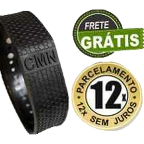 pulseira magnetica promoção  original frete gratis brinde
