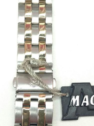 pulseira magnum ma10672