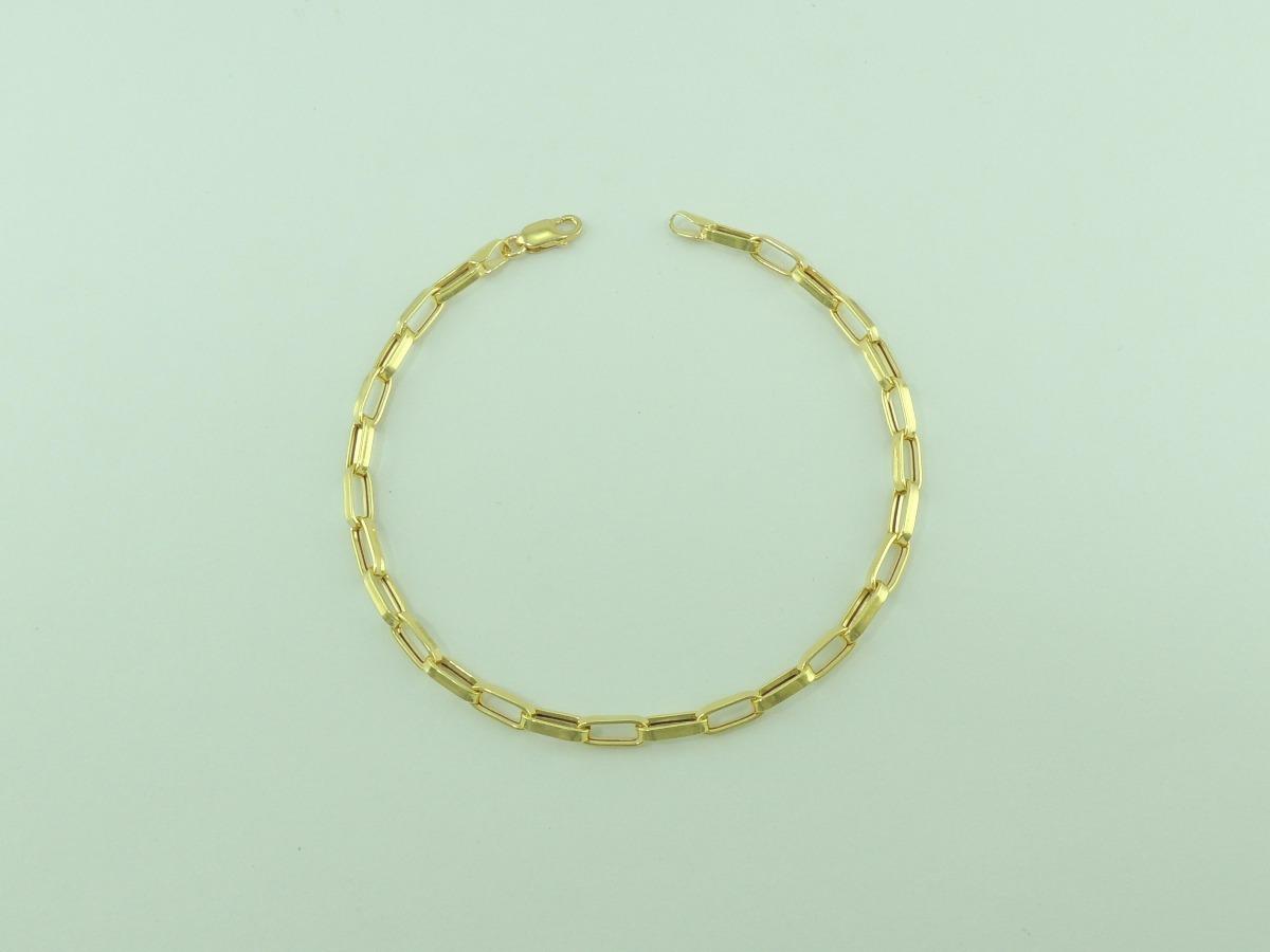 369535c2a86 pulseira masculina cartier 20 cm ouro 18k 750 lançamento. Carregando zoom.