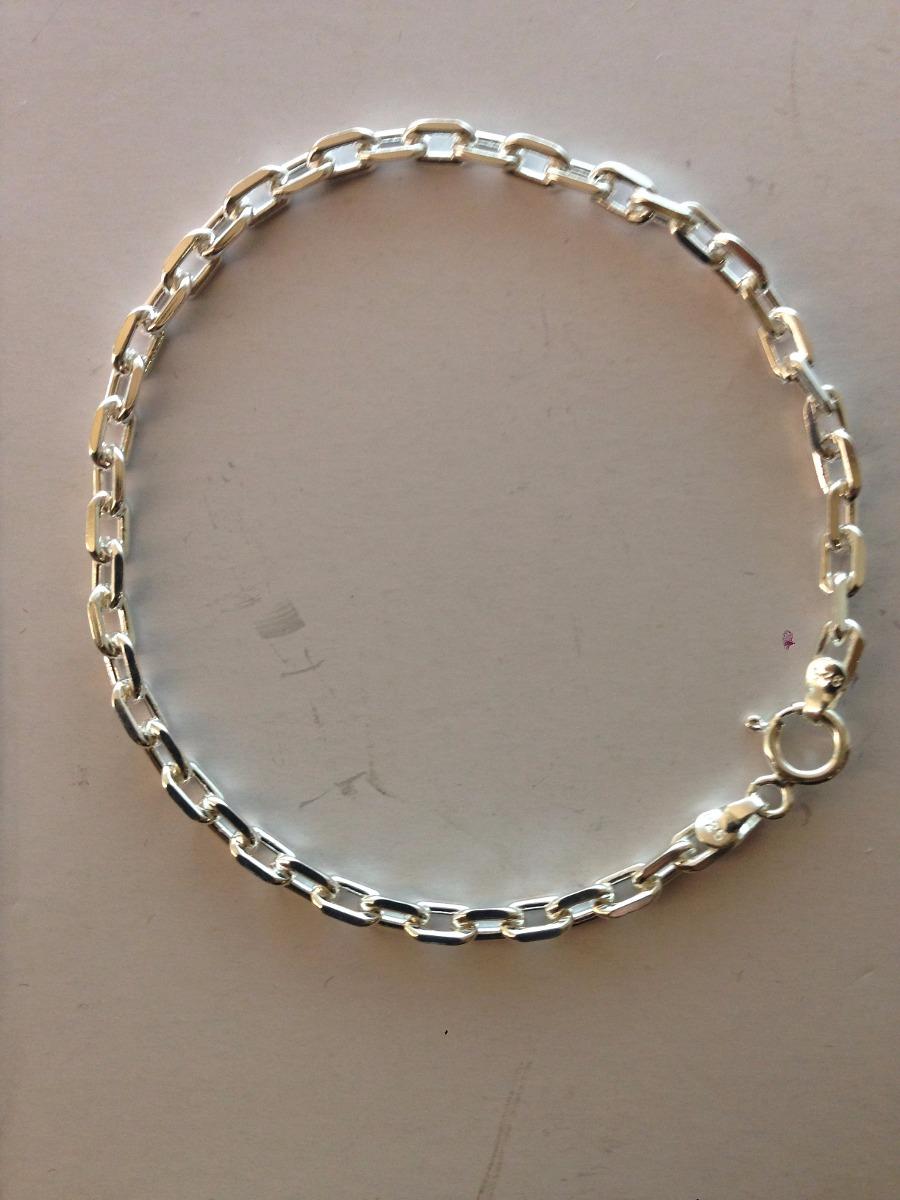 9806af95831 pulseira masculina cartier cadeado italiana em prata 925. Carregando zoom.