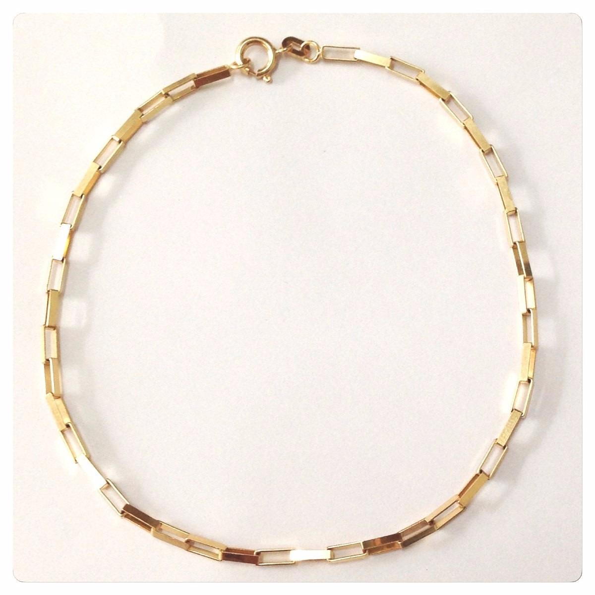 2494a7105ba pulseira masculina elo cartier em ouro 18k maciço. Carregando zoom.