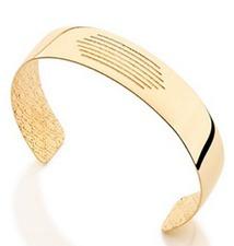 pulseira masculina rommanel 551131