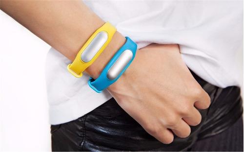 pulseira mi band 1s 1a colorida smartband pronta entrega