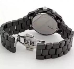 5fd9efb04 Pulseira Relogio Michael Kors Mk8107 - Relógios no Mercado Livre Brasil