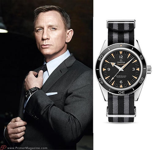 pulseira nato militar james bond  22 mm ac polido