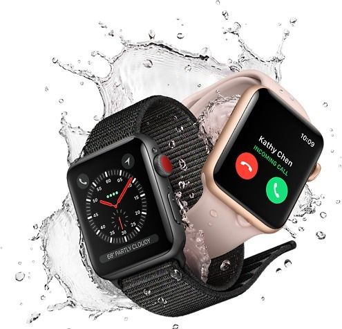 pulseira nylon loop sport apple watch 1 2 3 e 4 38mm preto