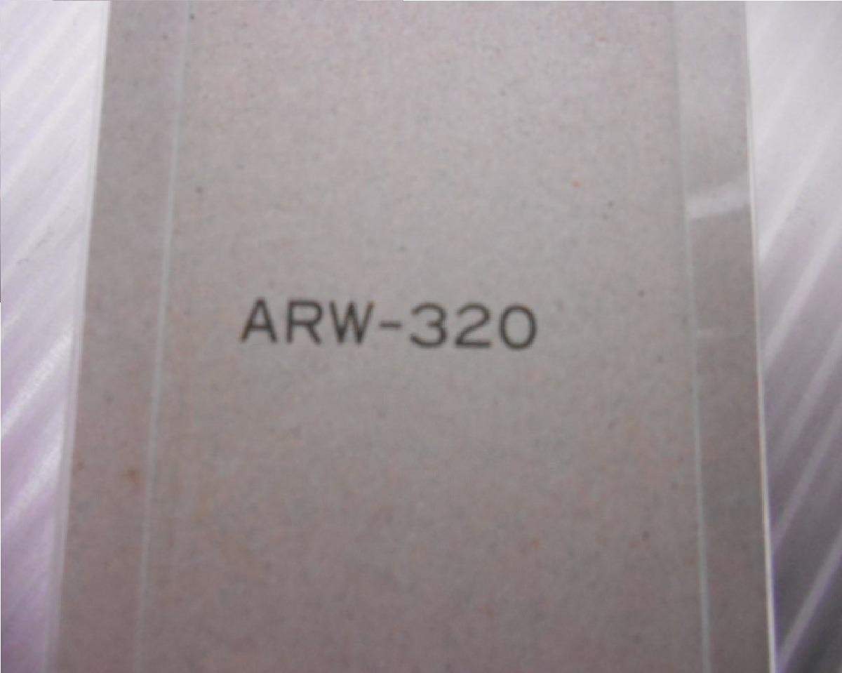 e4708da1739c Pulseira Original Casio Arw-320 Original Made In Japan - R  39