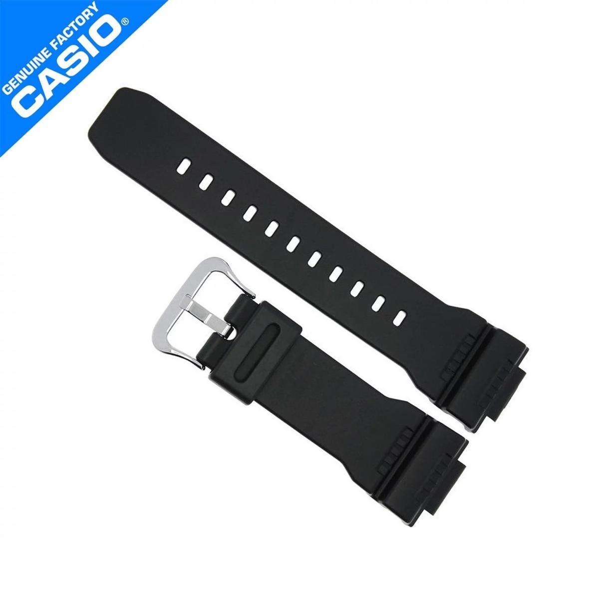b3bbace0294 pulseira original casio g-shock g-7900 gw-7900 gw-7900b pt. Carregando zoom.