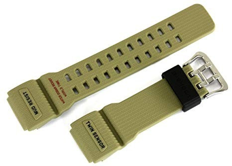 pulseira original casio gg1000-1a5dr nova