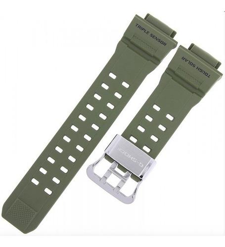 pulseira original casio gw-9400-3